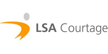lsa courtage
