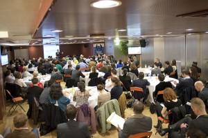 Conférence en négociation d'Accedia pour la ville de Levallois Peret